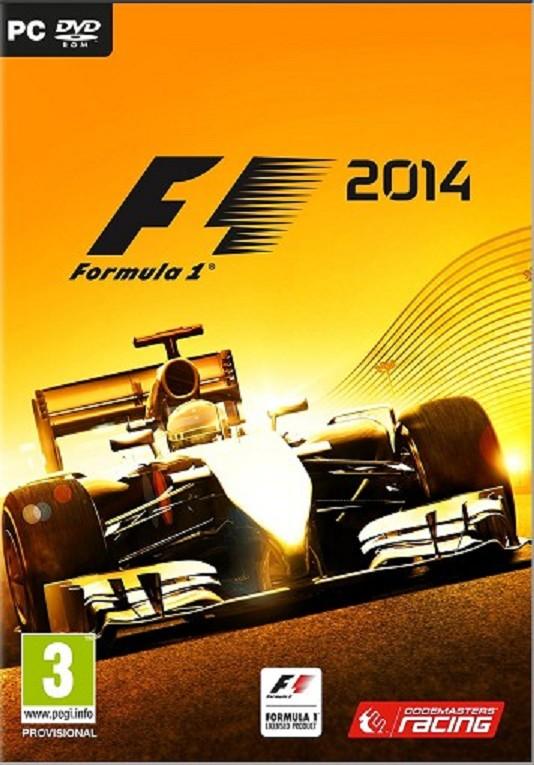 F1 2014 (Formula 1)